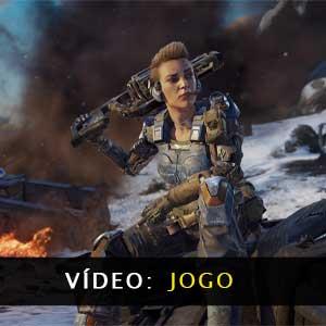 Call of Duty Black Ops 3 Jogo de vídeo