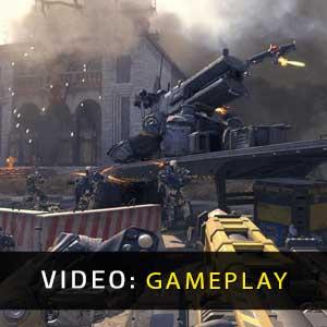 Call of Duty Black Ops 3 Vídeo de jogabilidade
