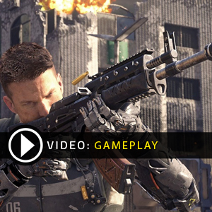 Call of Duty Black Ops 3 Xbox One Gameplay Video