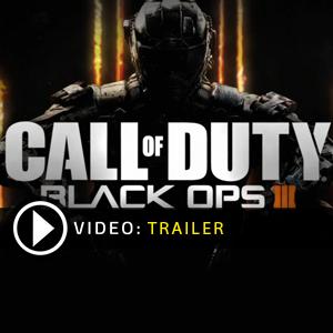Comprar Call of Duty Black Ops 3 CD Key Comparar Preços