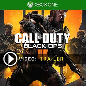 Comprar Call of Duty Black Ops 4 Xbox One Barato Comparar Preços