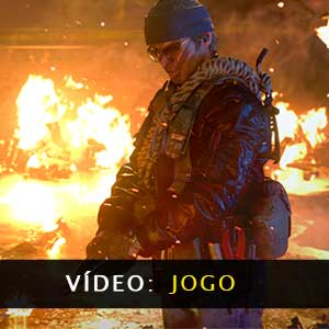 Call of Duty Black Ops Cold War vídeo de jogabilidade