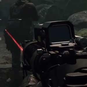 Fuzil de assalto Call of Duty Black Ops Cold War