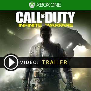 Comprar Call of Duty Infinite Warfare Xbox One Codigo Comparar Preços