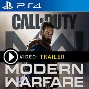 Comprar Call of Duty Modern Warfare PS4 Comparar Preços