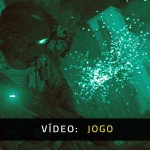 Vídeo de jogo de Call of Duty Modern Warfare