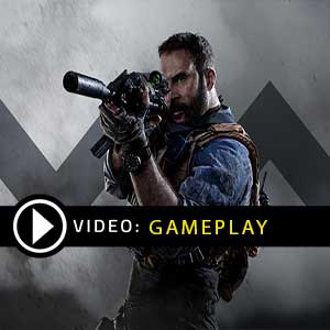 Vídeo de jogo de Call of Duty Modern Warfare