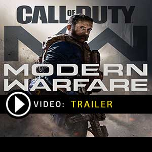 Vídeo do trailer do Call of Duty Modern Warfare