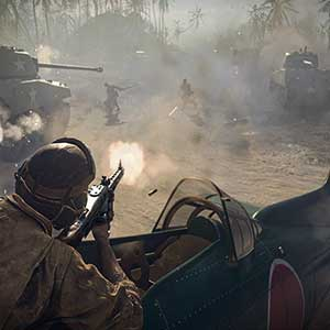 Call of Duty Vanguard Frente Do Pacífico