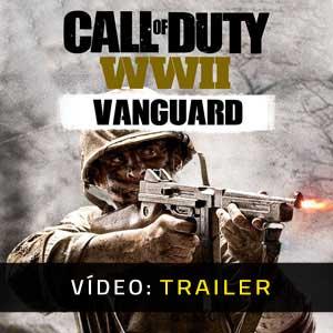 Call of Duty Vanguard Atrelado De Vídeo