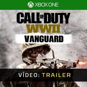 Call of Duty Vanguard Xbox One Atrelado De Vídeo