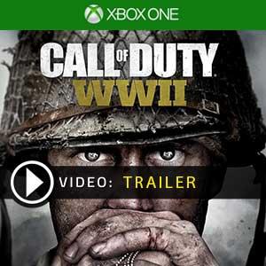 Comprar Call of Duty WW2 Xbox One Codigo Comparar Preços