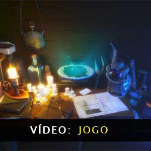 Call of the Sea Jogo de vídeo