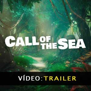 Call of the Sea Atrelado de vídeo