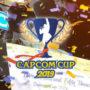 O iDom não patrocinado leva a Capcom Cup 2019
