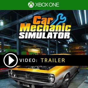 Comprar Car Mechanic Simulator Xbox One Barato Comparar Preços