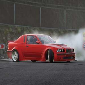 CarX Drift Racing Online Pista