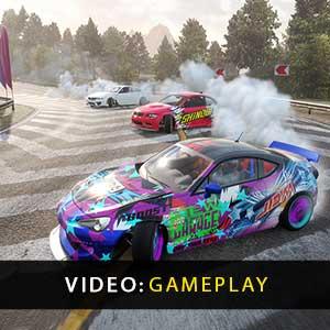 CarX Drift Racing Online Vídeo de jogabilidade