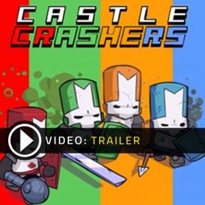 Comprar Castle Crashers CD Key Comparar Preços