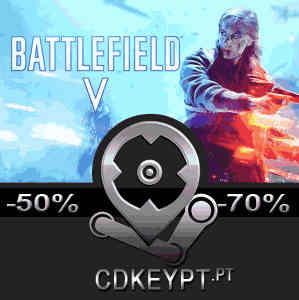 Comprar CD Key Battlefield 5 Comparar os preços - Cdkeypt pt