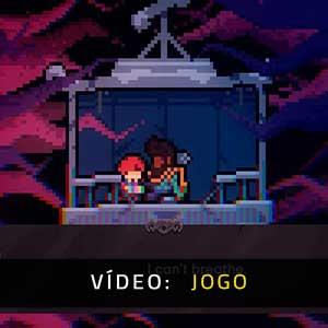 Celeste Vídeo de jogabilidade