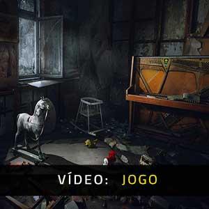 Chernobylite Vídeo De Jogabilidade