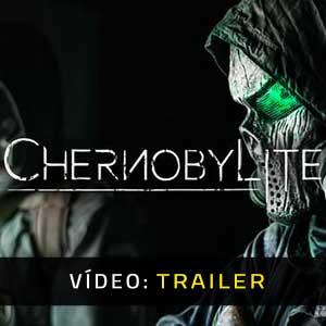 Chernobylite Atrelado De Vídeo