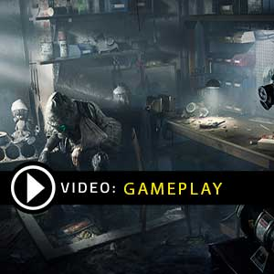 Chernobylite Gameplay Video
