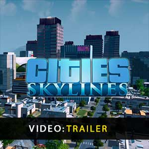 Comprar Cities Skylines CD Key Comparar Preços
