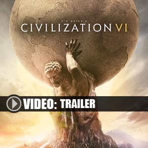Comprar Civilization 6 CD Key Comparar Preços