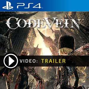 Comprar Code Vein PS4 Codigo Comparar Preços