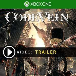 Comprar Code Vein Xbox One Codigo Comparar Preços