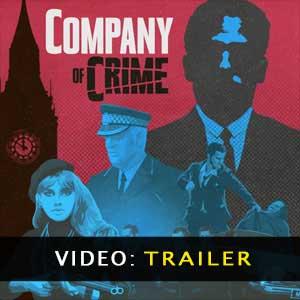 Comprar Company of Crime CD Key Comparar Preços