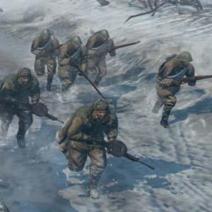 Company of Heroes 2 - Soldados