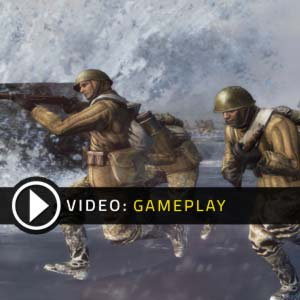 Company of Heroes 2 Gameplay Video