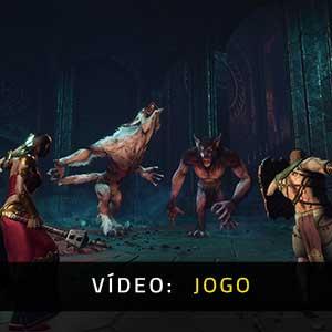 Conan Exiles Isle Of Siptah Vídeo De Jogabilidade