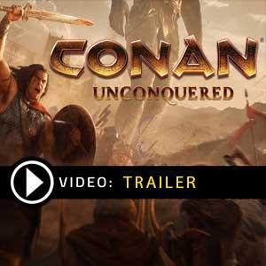 Comprar Conan Unconquered CD Key Comparar Preços