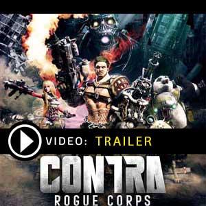 Comprar Contra Rogue Corps CD Key Comparar Preços