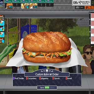 Cook Serve Delicious 3 Gameplay