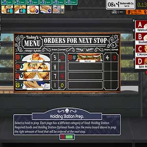 Cook Serve Delicious 3 Early Access
