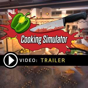 Comprar Cooking Simulator CD Key Comparar Preços