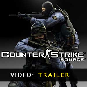 Comprar Counter Strike Source CD Key Comparar Preços