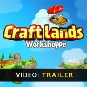 Comprar Craftlands Workshoppe CD Key Comparar Preços