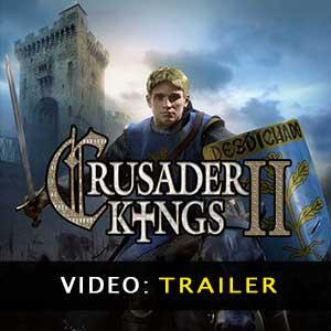 Comprar Crusader Kings 2 CD Key Comparar Preços