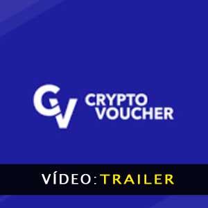 Crypto Voucher Atrelado de vídeo