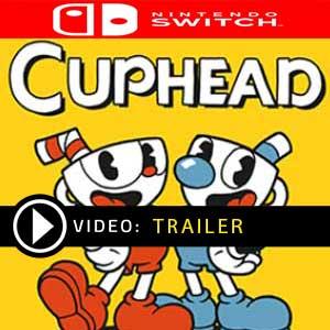 Comprar Cuphead Nintendo Switch barato Comparar Preços