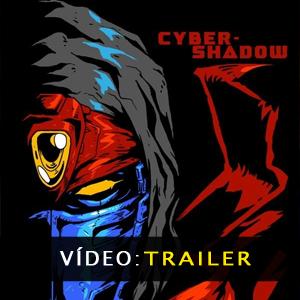 Cyber Shadow Atrelado de vídeo
