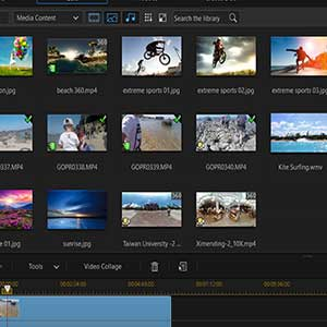 Express Color Grading with LUTs NEW