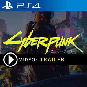 Comprar Cyberpunk 2077 PS4 Comparar Preços