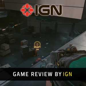 Cyberpunk 2077 Vídeo de jogabilidade